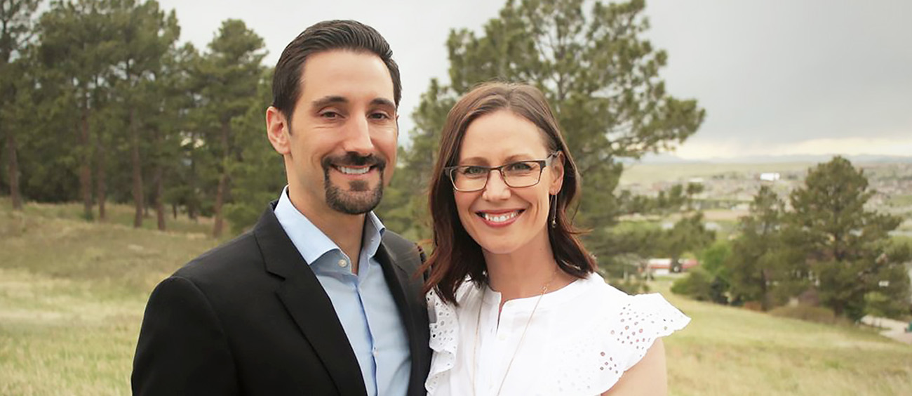 Christopher and Kate Messana, dermatologists, Elevated Dermatology
