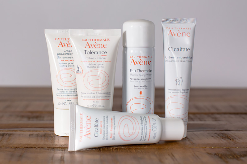 Avene Skincare at Elevated Dermatology