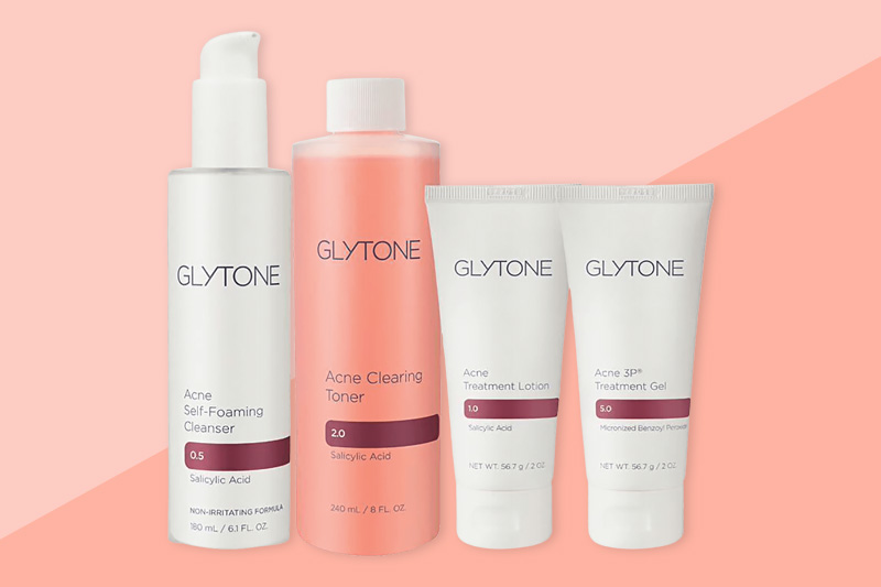 Glytone at Elevated Dermatology