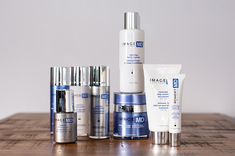 Image Skincare at Elevated Dermatology